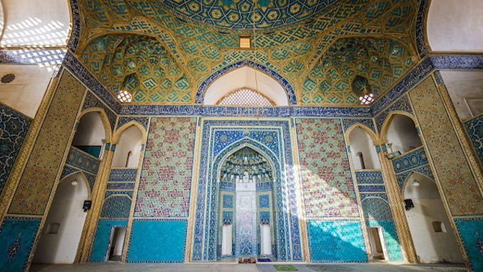 7 Reasons to Visit Iran in 2016