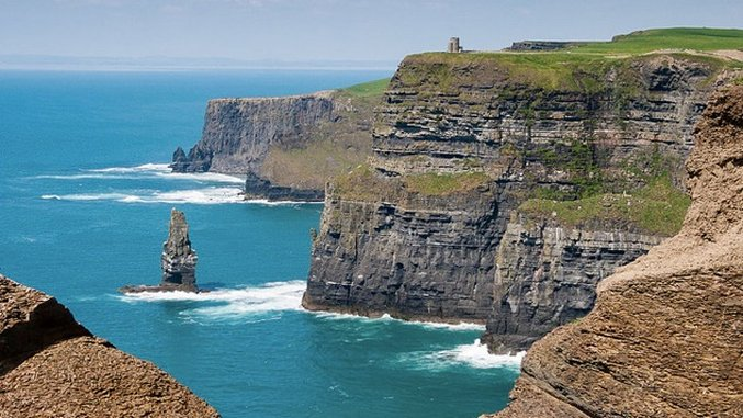 Off The Grid: 5 Ways To Go Green In Ireland