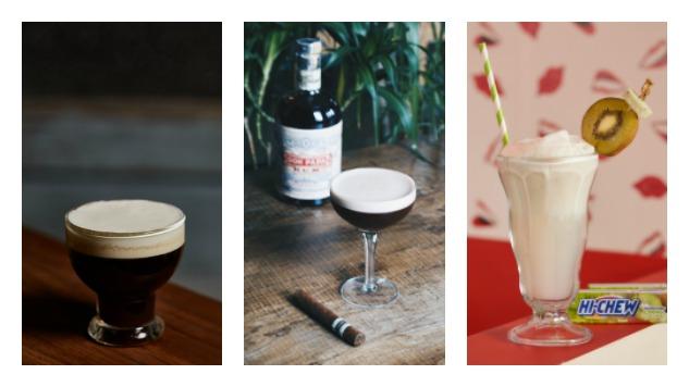 5 Unique Cocktails for Your St. Patrick's Day Celebrations