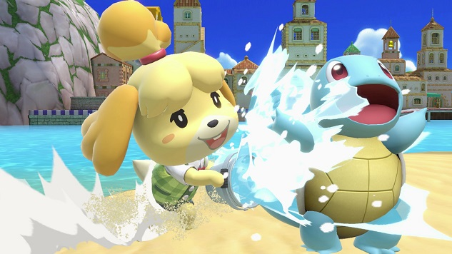 Isabelle Is the Neo of <i>Super Smash Bros. Ultimate</i>
