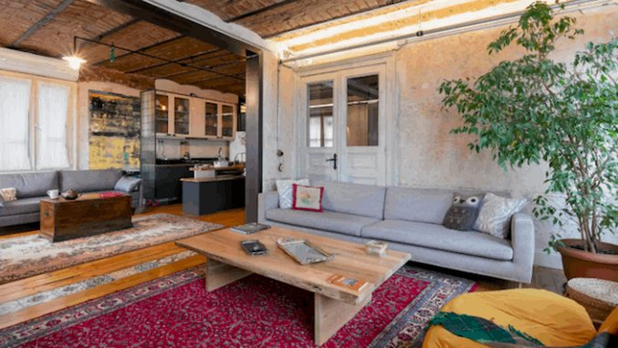 Airbnb Guide: Istanbul for Under $100