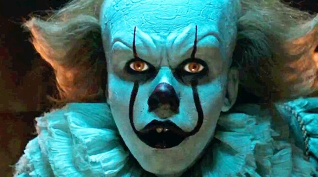 Stephen King's 'It' smashes records with massive $117 million opening