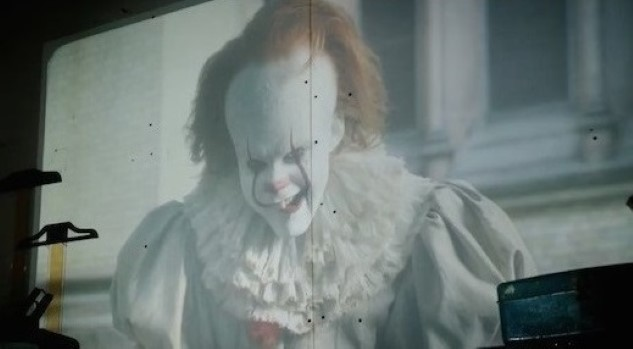 The Trailer for Stephen King's <i>It</i> Just Smashed the 24 Hour Views Record
