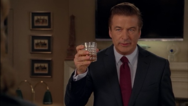 Jack Donaghy's Hair Ranked By Season