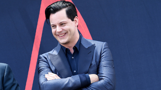 You'll have to lock up your phones at the Jack White show