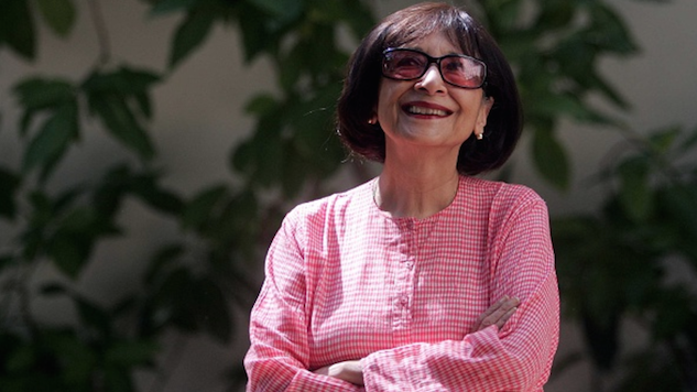 Life-Changing Cookbooks: <i>Madhur Jaffrey's Indian Cooking</i>