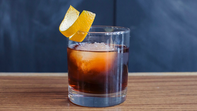 5 Cocktails That Prove Jagermeister Isn't Just For Frat Boys