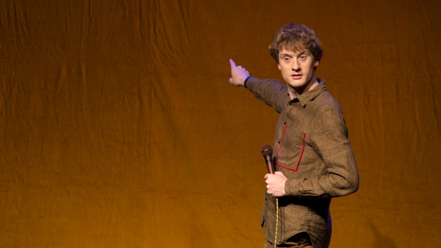 Watch an Exclusive Preview of James Acaster's New Netflix Special