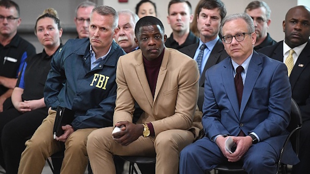 Waffle House Hero James Shaw Jr. Has Raised Nearly $100,000 for Shooting Victims