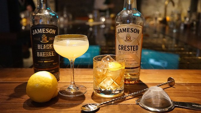 Jameson Bow Street Is a Must for Whiskey Lovers