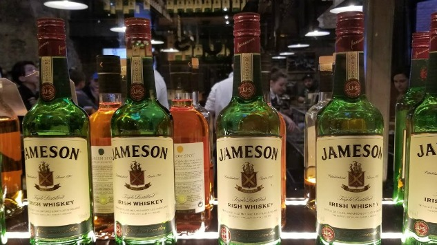 10 Things You Didn't Know About Jameson