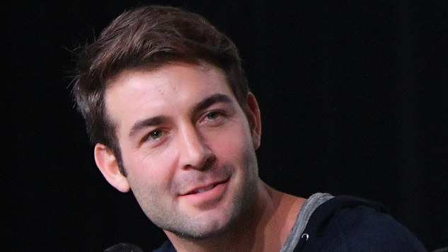 James Wolk Joins Cast of Damon Lindelof&#8217;s HBO <i>Watchmen</i> Series