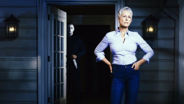 Jamie Lee Curtis Will Return to the Halloween Franchise in 2018 ...