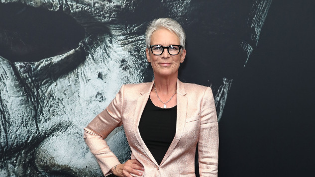 Jamie Lee Curtis Joins Rian Johnson-Directed Murder Mystery <i>Knives Out</i>