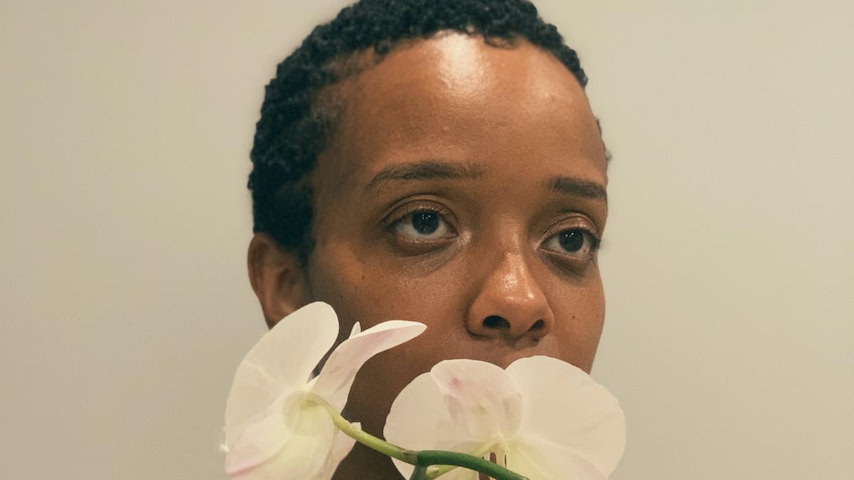 Jamila Woods Releases an Ode to Toni Morrison: Listen