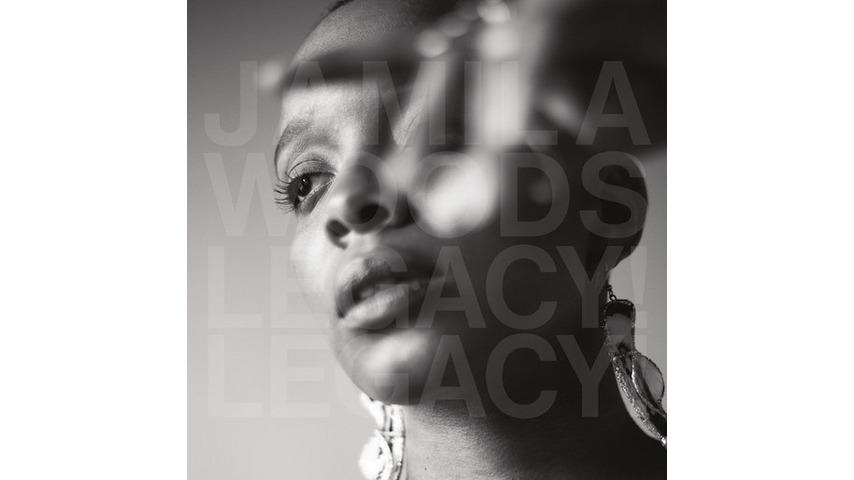 No Album Left Behind: Jamila Woods' <i>LEGACY! LEGACY!</i>