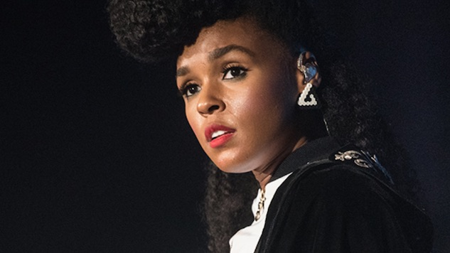 Janelle Monáe Speaks out Against Recent Trump Tweets, Shows Support for Four Congresswomen
