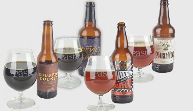 35 of the Best Barleywines, Blind-Tasted and Ranked