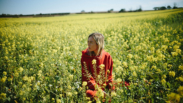 "Daily Dose: The Japanese House, ""Follow My Girl"""