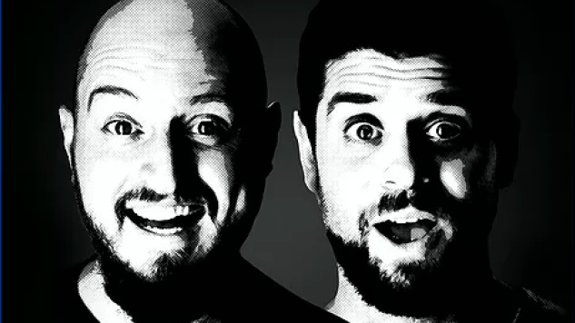 Jay & Eytan Have a Comedy Album Out Today