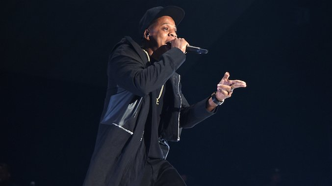 Jay Z to Drop Tidal-Exclusive New Album <i>4:44</i> This Month
