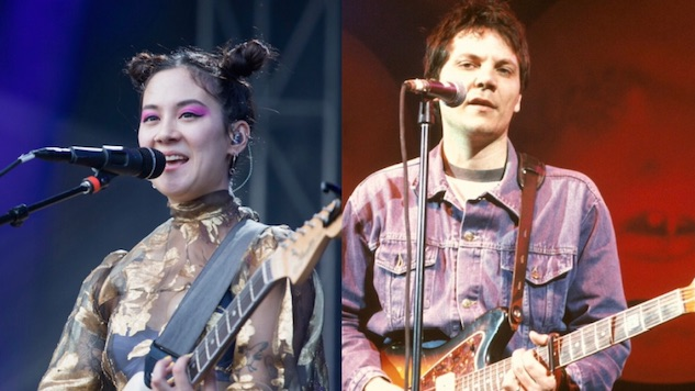 Watch Japanese Breakfast Cover Wilco Live in Chicago