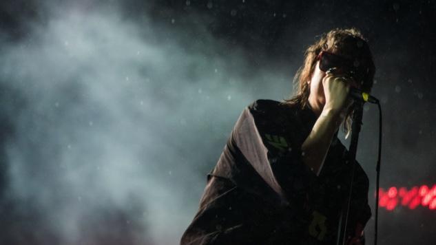 Julian Casablancas + The Voidz Debut New Music Live On Brazilian TV