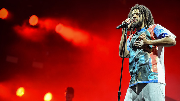 J. Cole's Dreamville Foundation Launches Hurricane Florence Relief Effort