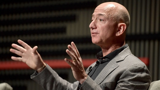 "AMI's ""Newsworthiness"" Defense in Publishing the Bezos Pics Makes a Mockery of Journalism"