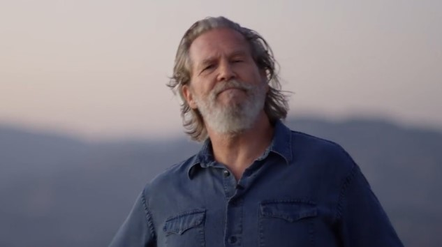 Enjoy the Incredibly Vague Trailer For Jeff Bridges' (Documentary?) <i>Living in the Future's Past</i>
