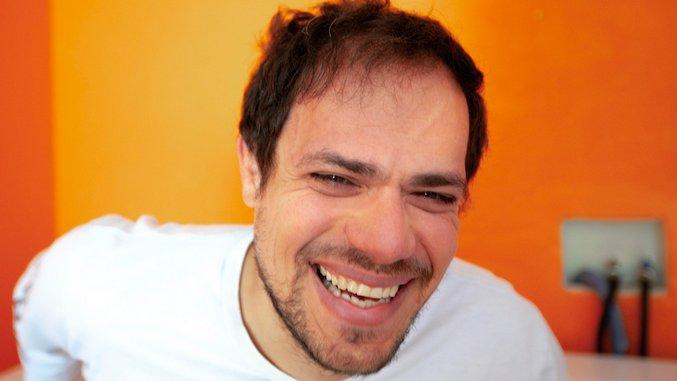 Jeff Rosenstock Releases <I>SKA DREAM</i> as 4/20 Surprise