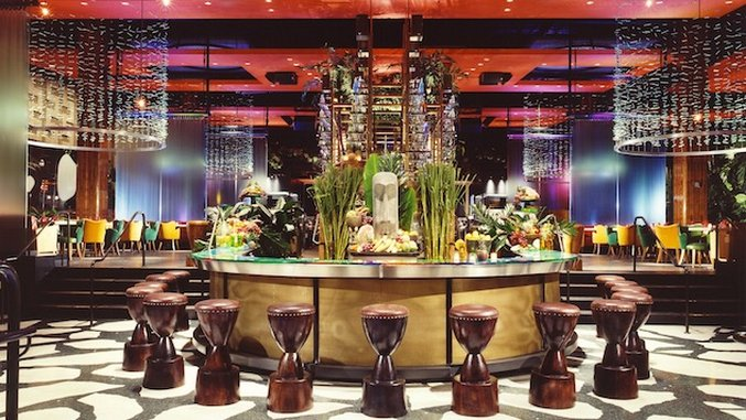 A Look at Some of the World's Most Iconic Bars