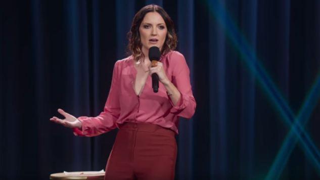 Jen Kirkman's <i>Just Keep Livin'</i> Brims with Biting Honesty