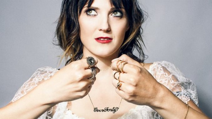 Jen Kirkman to Embark on U.S. Stand-up Tour with All-New Material