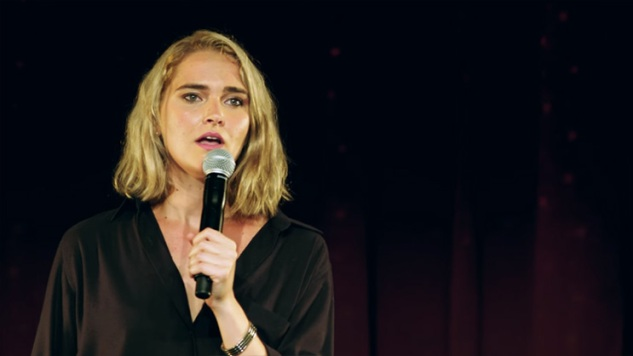 Jena Friedman's New Stand-up Special Captures the Rage and Insanity of This Election