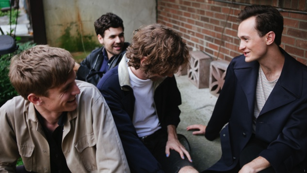 "Ought Announce New Album <i>Room Inside the World</i>, Share New Single/Video ""These 3 Things"""
