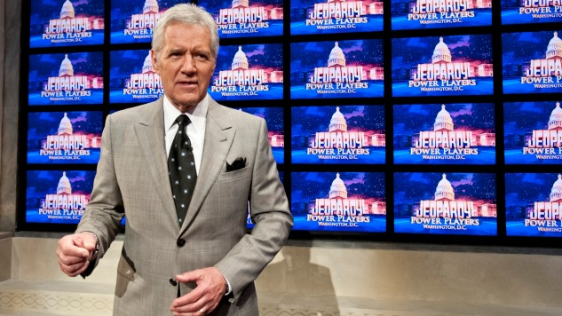 <i>Jeopardy!</i> Is Coming to Streaming (via Hulu) For the First Time Ever