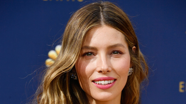Jessica Biel Starring In and Producing New Facebook Watch Series <i>Limetown</i>