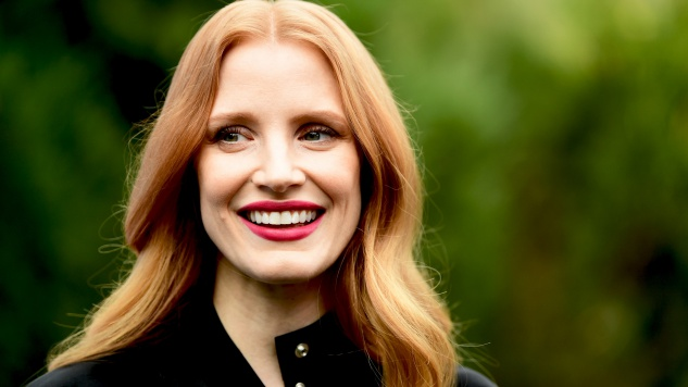 Jessica Chastain to Star in and Produce Matthew Newton Action Movie <I>Eve</i>