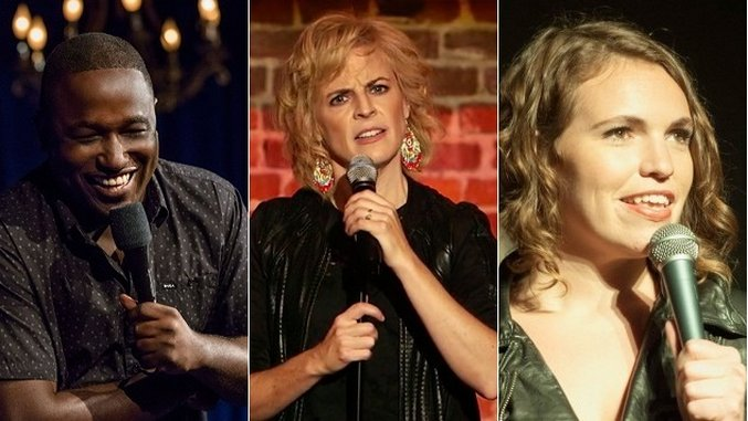 The 10 Best Comedians We Saw at Just For Laughs 2016