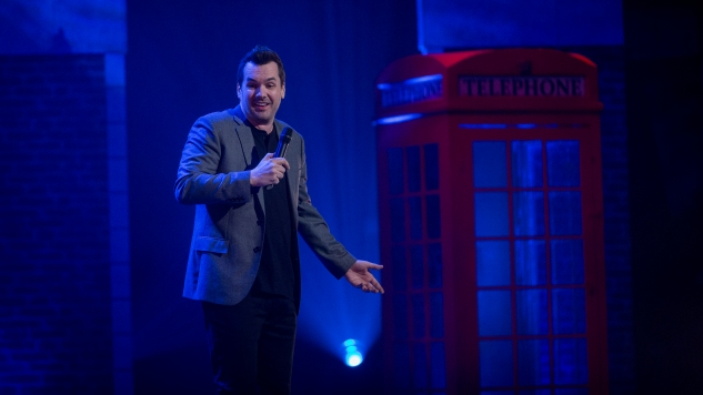 Jim Jefferies's <i>This Is Me Now</i> Is Ill-Timed, To Start