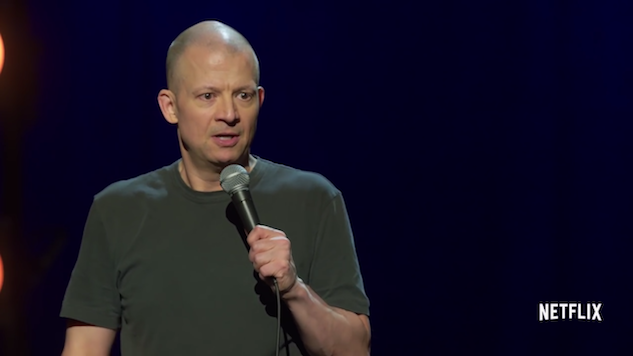 """""""People Just Love to Get Outraged"""": a Conversation with Jim Norton"""