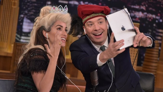 Jimmy Fallon Earned the Late Night Crown. Now Can Somebody Try to Take it From Him?