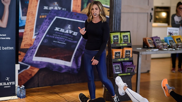 Fitness Star Jillian Michaels on How She Grew Her Brand, the Pros & Cons of Being a Celebrity and Collaboration vs. Competition