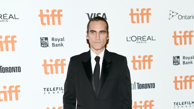 Joaquin Phoenix Goes Full Joker in Camera Test for Todd Phillips' Origin Film