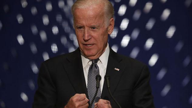 Former VP Biden going to Nashville in November on book tour
