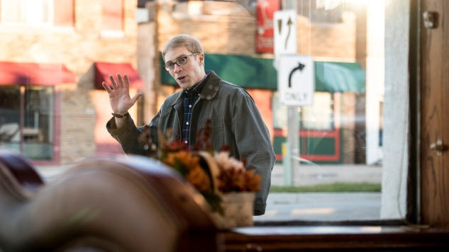 Joe Pera Returns to Adult Swim with <i>Joe Pera Talks With You</i>