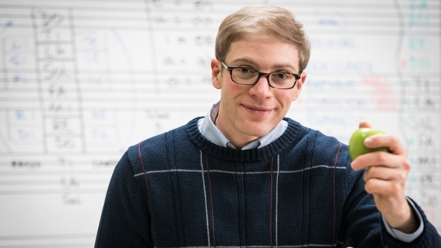 Joe Pera Helps You Find The Perfect Christmas Tree.Joe Pera Talks With You Is A Fantastic Comedy Without The