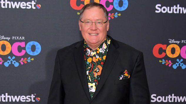 """<i>Toy Story</i> Director, Pixar Head John Lasseter Takes """"Sabbatical"""" After """"Missteps"""" (Updated)"""