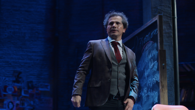 John Leguizamo Explores Centuries of Cultural Genocide in <i>Latin History for Morons</i>